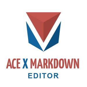 ACExMarkdown Editor