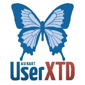 UserXTD